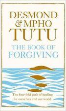 (Good)-The Book of Forgiving (Hardcover)-Tutu, Rev Mpho, Tutu, Archbishop Desmon