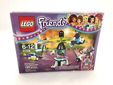 Lego Friends Amusement Park Space Ride 41128 195 Pcs