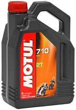 "Motul 800 2T ""Off Road""  2 Stroke  Engine Oil 100% ester synthetic premix 1L"