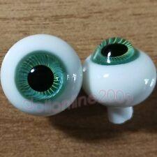 BJD glass eyes 16mm MSD Mini Super Dollfie G38 AOD DOD DZ DK DL Luts MK AF Volks
