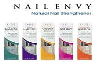 Opi Treatment 3.75ml/15ml ~ NAIL ENVY RANGE/CUTICLE OIL/START TO FINISH ~
