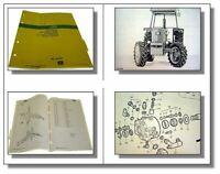 Kurbelwellendichtring Simmerring vorne f John Deere 2130 3030 3130 Traktor