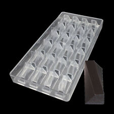 3 d New Nine Chocolate Special Polycarbonate Hard Plastic Chocolate Mold Mould