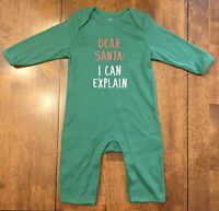 The Mountain Baby Vest Bodysuit Jumpsuit Ocean Selfie Sizes 6-12-18 Months NWT