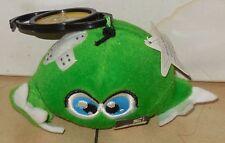 2005 Mcdonalds Happy Meal Toy Neopets Plush Green Kiko