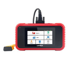 Launch Auto-Diagnostic Tool CRP123E ABS/Airbag/Engine/Transmission OBD2 Scanner