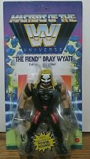 """2020 """"The Fiend"""" Bray Wyatt Masters Of The Universe Figure NEW!!!!"""