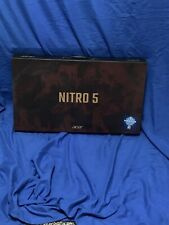 Acer Nitro 5 Gaming Laptop Notebook AN515-54-728C i7 RTX 2060 144Hz 16GB RAM New