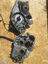 demi carters de moteurs 650 pegaso aprilia bmw