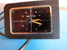 Opel Manta Ascona B Original Uhr VDO Läuft