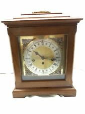 VERY NICE!!! Franz Hermle Westminster Chime Mantle Clock!!!