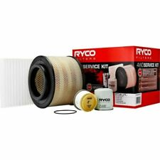 RYCO RSK2C 4x4 Filter Service Kit for Toyota HILUX