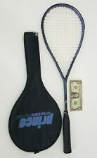 """Prince Extender Pro Comp Squash Racket With Cover - 27 Inch - 3-7/8"""" Grip"""