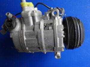 Kompressor, Klimaanlage  für BMW 6er Coupe 5er 6er Cabriolet 7er X6 X5 890218