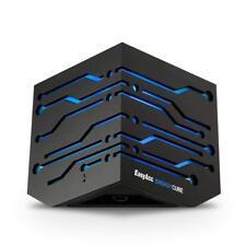 EasyAcc Energie Cube Tragbarer Bluetooth Lautsprecher mit LED mit Mikrofon