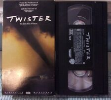 Twister (1996 VHS Tape) Bill Paxton, Helen Hunt
