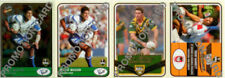 Select 2005 Season Set NRL & Rugby League Trading Cards