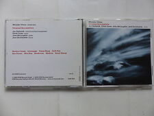 CD Album MIROSLAV VITOUS Universal syncopations ECM 1863 038506 2