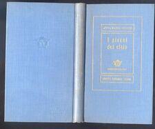 Anna Maria Ortese, I giorni del cielo, Mondadori 1958 prima edizione R
