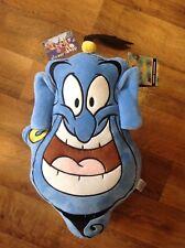 Brand new Disney Cushion of the Genie from Aladdin