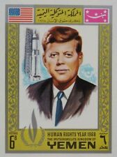 1968 Jemen; 90 Serien Churchill, postfrisch/MNH, MiNr. 540/51 B, ME 1800,-