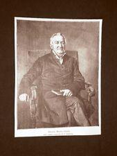 Poeta Ernst Moritz Arndt Garz/Rügen, 26 dicembre 1769 – Bonn, 29 gennaio 1860