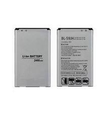 BL-59JH Battery For LG Optimus L7 II P710 P713 P715 P716 Lucid2 VS870 VS890