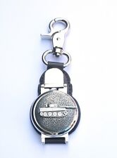Panzer Tank Clip on Fob Pocket Watch Ideal Tank Gift