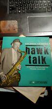 Coleman Hawkins EP With P/S Sesac Repertory Recording Hawk Talk Jazz VG