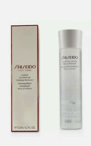 Shiseido Ginza Tokyo Instant Eye and & Lip Makeup Remover 4.2oz NIB