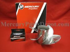 "Mercury Trophy Sport Propeller 14"" Pitch 48-878616A46 - New"
