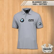 POLO BMW GS ADVENTURE R 1200 GS 800 POLO SHIRT POLAIRE