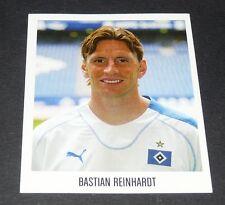 209 REINHARDT HAMBURGER SV HSV PANINI FUSSBALL 2005-2006 BUNDESLIGA FOOTBALL