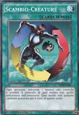 Scambio-Creature - Creature Swap YU-GI-OH! SDGR-IT027 Ita COMMON 1 Ed.