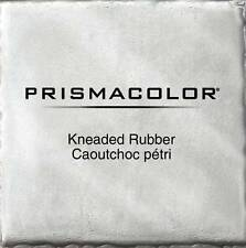 Prismacolor Kneaded Rubber Art Eraser - Pencil Pastel - Extra Large - 1 PC 70532