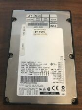 "Fujitsu MAE3091LP 3.5""  9.1GB 7200 RPM 68 Pin Ultra2 SCSI HDD"
