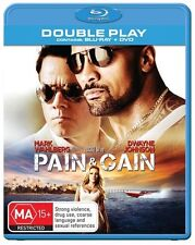 Pain & Gain (Blu-ray Only)