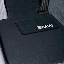 BMW Floor Mats for 7 SERIES 740i  E38  1994 - 2001  Set of 4 Black  82111469539