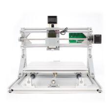 Hobby 3018 CNC Maschine Graviermaschine,Fräsmaschine,Modellbauer,Holzschnitzerei
