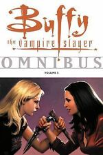 Buffy the Vampire Slayer Omnibus Vol. 5
