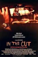 Die Cut (Zweiseitig Regulär) Original Filmposter