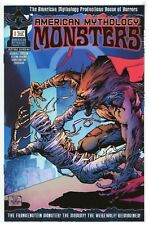 American Mythology Monsters #1 * First Print * New!