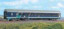 ACME 50567 MU 1981 ristrutturata, livrea XMPR Treno Notte Class finestrini fissi