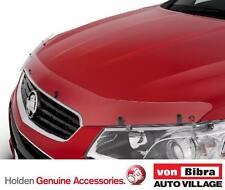 Brand New Genuine Holden VF Commodore Clear Bonnet Protector *FREE POSTAGE*