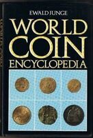 World Coin Encyclopaedia by Junge, Ewald Book The Fast Free Shipping