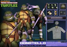 DreamEx 1/6 Scale Donatello Teenage Mutant Ninja Turtles IN-STOCK US SELLER