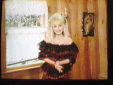 "DOLLY PARTON ""HOME FOR CHRISTMAS"" TV-SPECIAL, 1990 DVD - Smokey Mountains - RARE"
