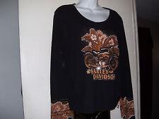 Harley Davidson Women's Top ***price reduced***