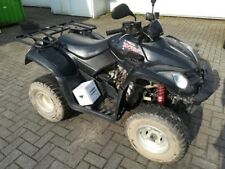Kymco MXU250 Quad ATV