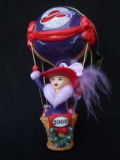 "Danbury Mint "" Red Hat Society "" Ornament"